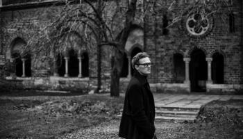 Mūziķis, LTV Kultūras ziņu vadītājs Jānis Holšteins-Upmanis: Esmu liels egoists mūzikā