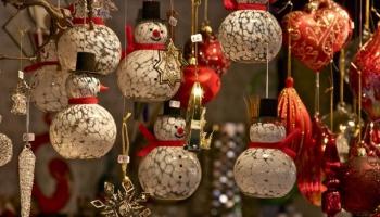 """""""Priecīgi Ziemassvētki klāt"""" - melodija no Skotu folkloras"""