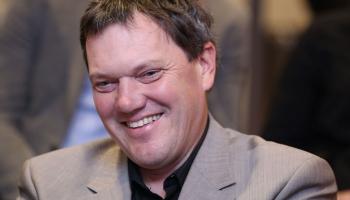 Žurnālists Armands Puče: Mana profesija ir reizē arī hobijs un vaļasprieks