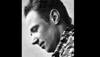 Andrejs Pablo Mierkalns (1928 - 2005)