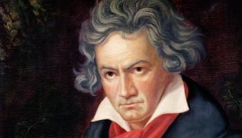 """20. novembris. Bēthovena vienīgās operas """"Fidelio"""" pirmizrāde"""