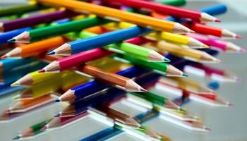 """Все мы разные, но живем в одном мире: конкурс детского рисунка """"Прекрасный мир"""""""