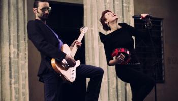 Анна Мора: Меня увлекает живое звучание