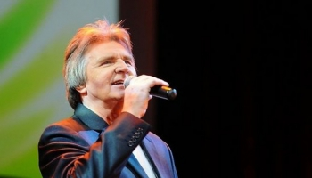Виктор Лапченок: Не умею петь вполголоса