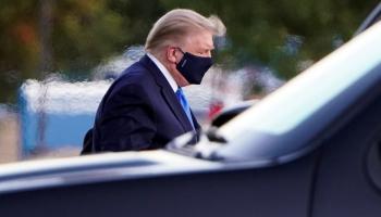ASV Senātā iesniegta Trampa impīčmenta prasība