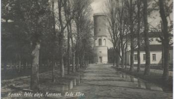 Vai zināt, kāda ir arhitekta Frīdriha Skujiņa saikne ar Rīgu, Tallinu, Ķemeriem, Berlīni?