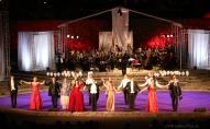 Ogrē varētu darboties Operetes un muzikālais teātris