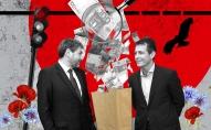 #35 Pusmiljons bagažniekā: kāpēc Magoņa paņemtā nauda nav kukulis