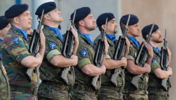 Eiropas aizsardzības ideja tik vienkārši nenoslāps
