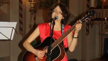 Laura Bicāne: manī ir miers