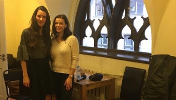 Ksenija Sidorova: Manos koncertos atspoguļojas visi manas dzīves piedzīvojumi