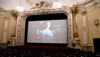 Gints Grūbe: Stāstot par Emīliju Benjamiņu, raudzījāmies arī no mūsdienu perspektīvas