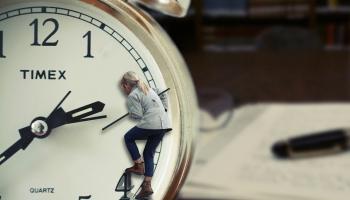 Bērni un laika izjūta:  kā mācīt izprast laiku un pulksteni