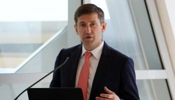 Saeimas Ilgtspējīgas attīstības komisijas vadītājs Vjačeslavs Dombrovskis par NAP2027