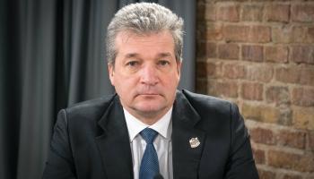 Zakatistovs: Valdībai rūpīgāk jāizsver ierobežojumi, kas ietekmē ekonomiku reģionos