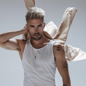 Markus Riva: Manas dziesmas vairāk rodas sāpīgos brīžos un pārdzīvojumos