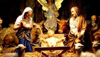 """""""Klusa nakts, svēta nakts"""" - vispopulārākā Ziemassvētku dziesma"""