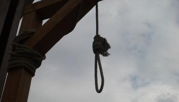 29. oktobris. Londonā izpilda nāvessodu aristokrātam - seram Volteram Relijam