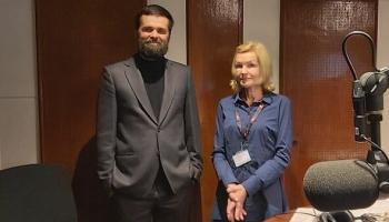 Mārtiņš Mielavs un fon Stricka villas rosīgā kultūras dzīve
