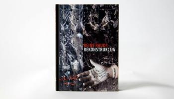 """Reins Rauds  """"Rekonstrukcija"""""""