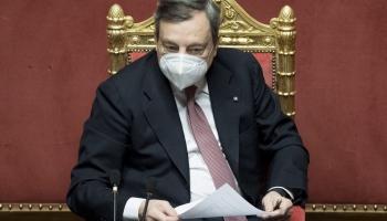 ES un Krievijas attiecības. Itālijā jauna valdība. Katalonijas vēlēšanu rezultāti