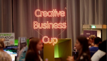 Creative Business Cup 2020: какие идеи изменят мир?