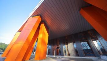 Atklās četru muzeju vēsturisko un kultūras vērtību krātuvi