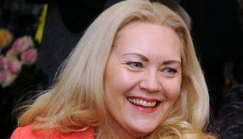 Dziedātājai Ritai Trencei - 65