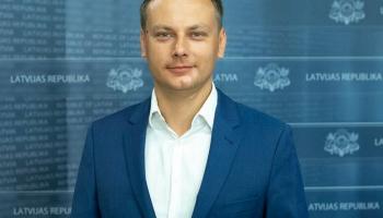 Valsts bērnu tiesību aizsardzības inspekcijai jauns vadītājs - Jānis Ābele