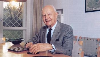 Vitolds Lutoslavskis un viņa simfonijas