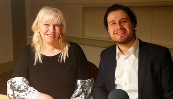 "KONCERTS PĀRCELTS! Rezidences gadu koncertzālē ""Cēsis"" sāk pianists Andrejs Osokins"