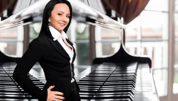 Ирина Фортез: На музыке можно заработать. В Норвегии