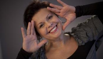 """Eksotisko deju studijas """"Alegria"""" vadītāja Ilze Zariņa: Manī ir mežonīga jauda"""