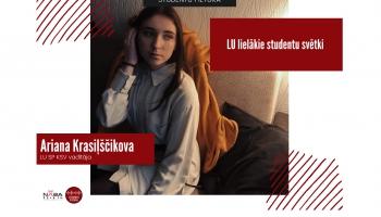 Latvijas Universitātes lielākie studentu svētki