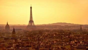 Франция вчера, сегодня, завтра. Часть первая. Как Вероника Вьель-Месéе стала француженкой