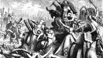 Тевтонский орден, определивший судьбу Балтии