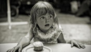 Bērni vairs neēd desertus jeb kā mainījušās ēšanas tradīcijas ģimenē
