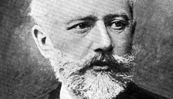 """Vai zini, kāds sākotnēji bija noslēgums Pētera Čaikovska operai """"Jevgeņijs Oņegins""""?"""
