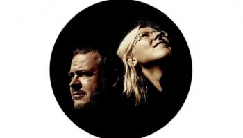 """Šveiciešu laikmetīgās mūzikas dueta """"UMS 'n JIP"""" ieraksti"""