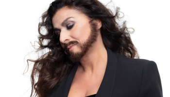"Čečilija Bartoli, ""Il Giardino Armonico"" un Džovanni Antonīni albumā ""Farinelli"""