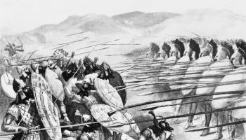 Kaujai pie Plātajām 479. gadā bija izšķiroša nozīme Eiropas civilizācijas liktenī