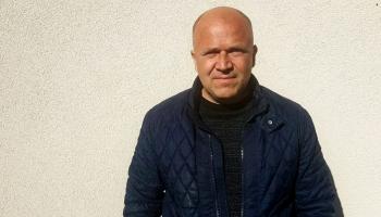 """Saruna ar Intu Kļaviņu - prāmja """"Estonia"""" katastrofā izdzīvojušo"""