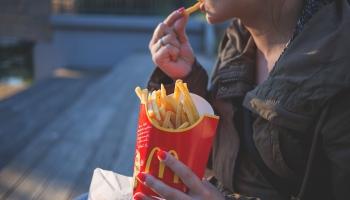 """31. janvāris. Maskavā atvēra pirmo """"McDonalds"""" restorānu"""