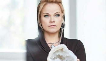 Людмила Александрова: люблю перемены, они помогают раскрыть новые таланты