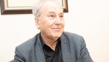 Pasaulslavenais diriģents un baroka specs Frīders Berniuss: Svarīgi ir piedzīvot pārmaiņas
