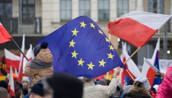 Европа за неделю: выборы в Польше и последствия пандемии Ковид-19