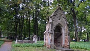 Rīgas Lielo kapu nozīme kultūrvēsturiskajā kontekstā