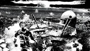 Svaigākie punk scēnas albumi