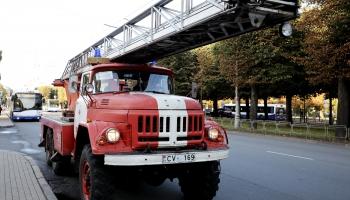 ГПСС просит обновить автопарк: он становится небезопасным