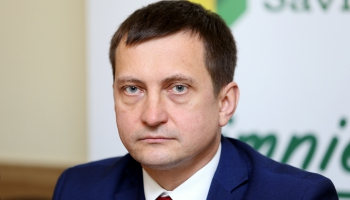 Rīgas mēra amata kandidāts Armands Krauze par iecerēto Rīgas attīstībā